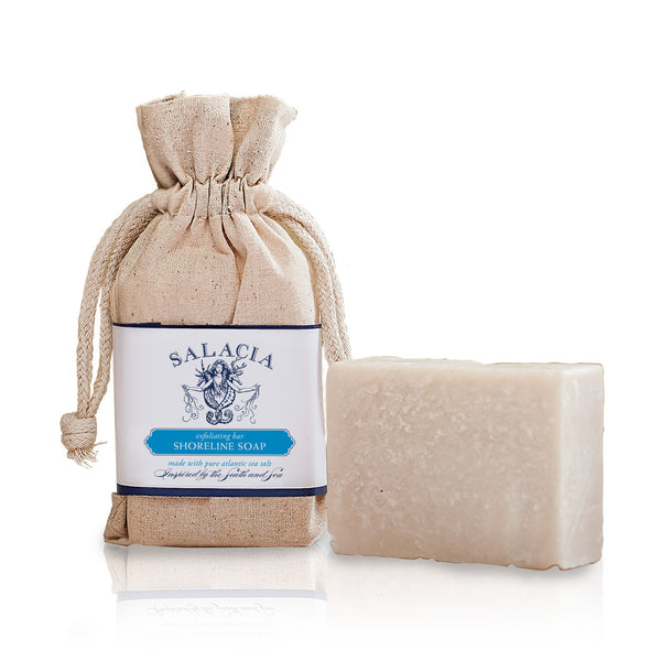 Shoreline Bar Soap