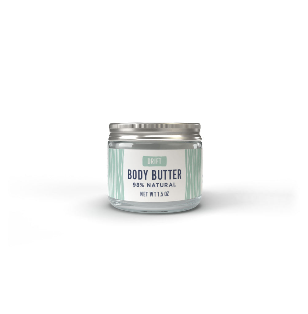 Drift Body Butter