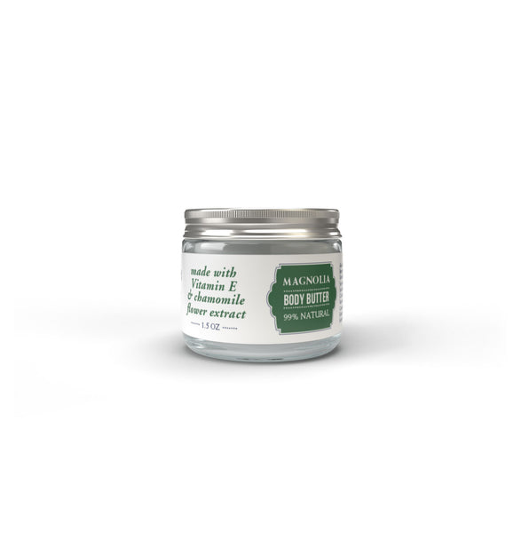 Magnolia Body Butter