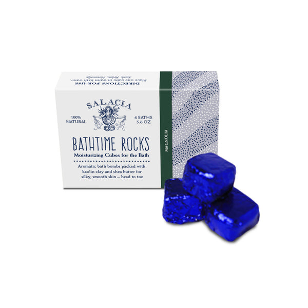 Magnolia BathTime Rocks (Set of 6)