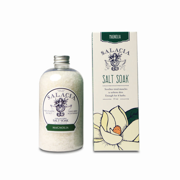 Magnolia Medium Salt Soak