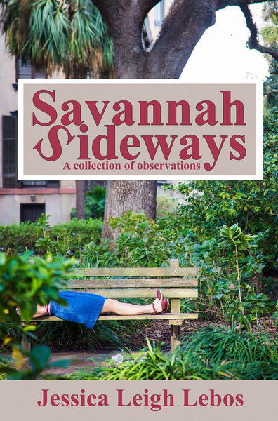 Savannah Sideways: A Collection of Observations