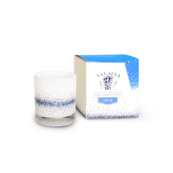 Shoreline Signature Candle