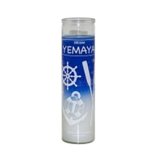 7Day Yemaya Candle