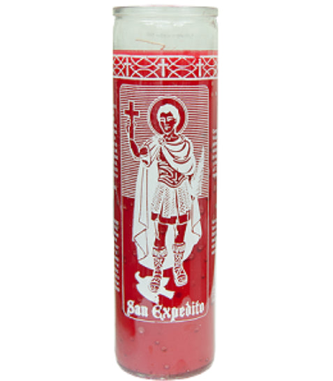 7 Day St Expedite Candle
