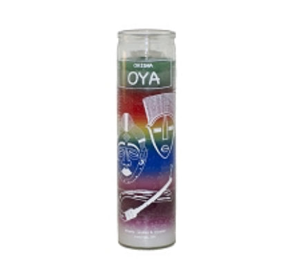 7 Day Oya Candle