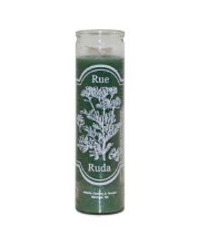 Rue Candle