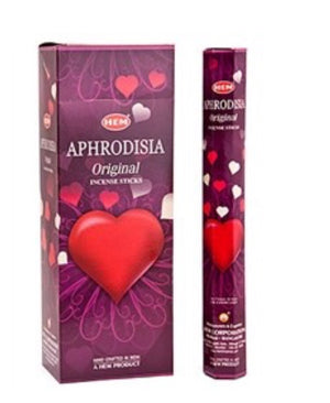Aphrodisia Incense