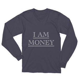 I Am Money