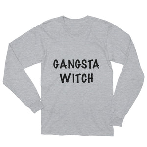 Gangsta Witch