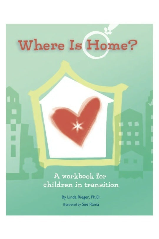 Where is Home Workbook (English)