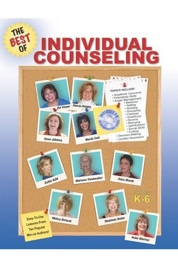 The Best of Individual Counseling