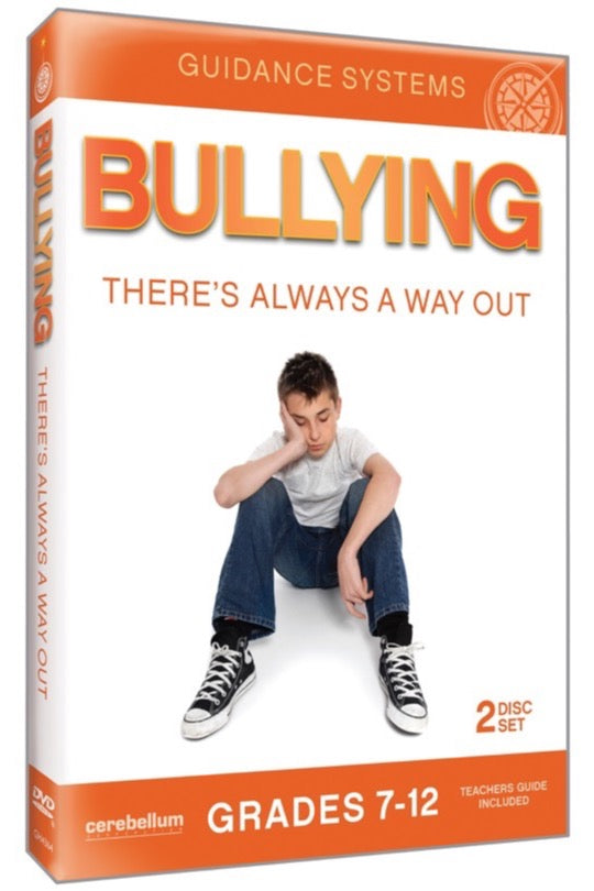 Bullying: There's Always a Way Out DVD