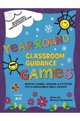 Year-Round Classroom Guidance Games