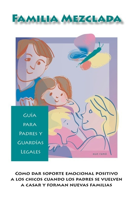 Blended Family Parent Guides (Spanish Version)