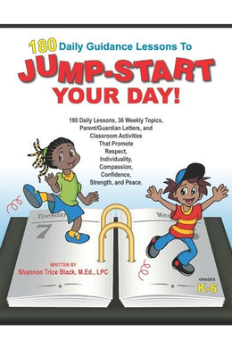 Jump-Start Your Day Book & CD