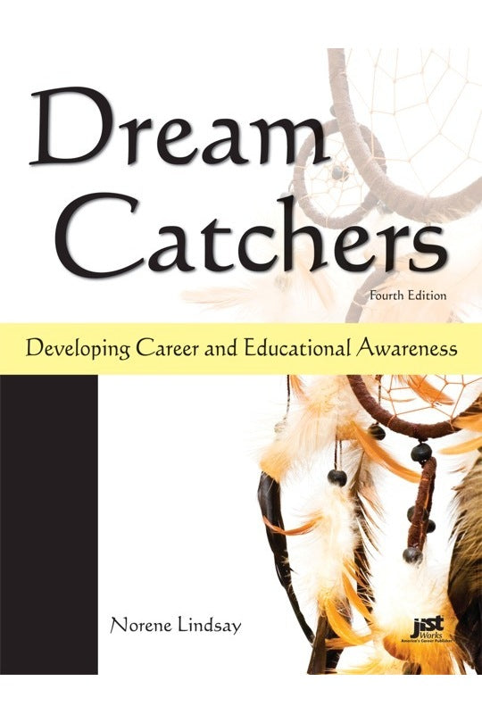 Dream Catchers Workbook