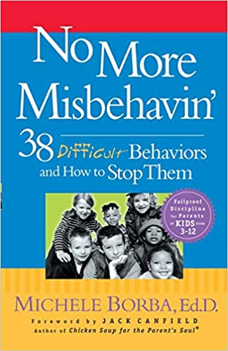 No More Misbehavin'