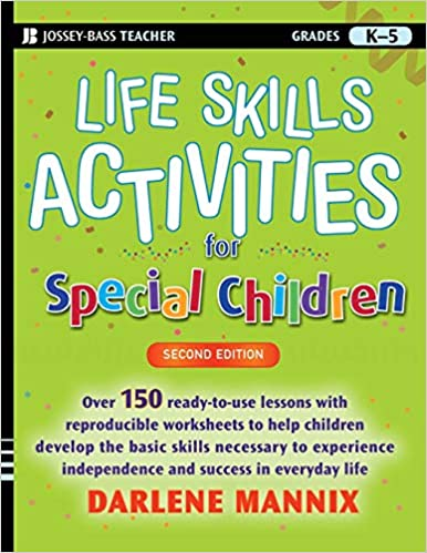Life Skills Activities for Special Children