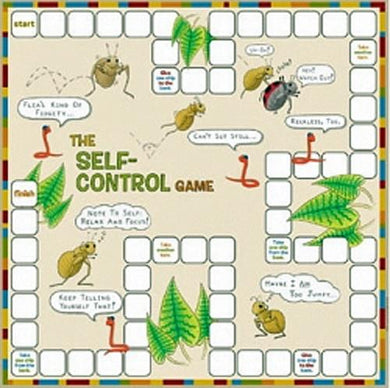 The Self-Control Game