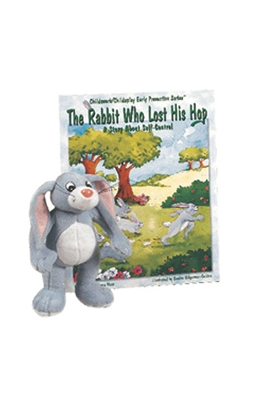 The Rabbit Who Lost His Hop
