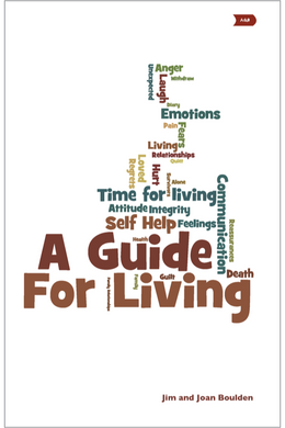 A Guide For Living