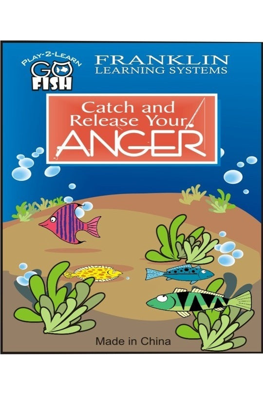 Catch and Release Your Anger