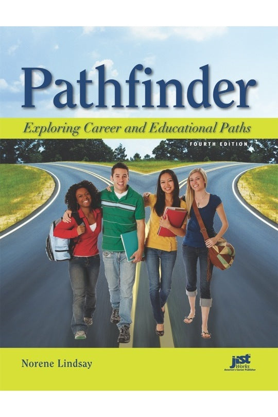 Pathfinder Career and Educational Paths Workbook