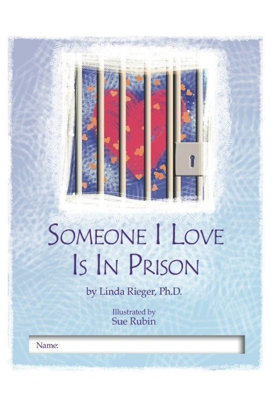 Someone I Love is in Prison Workbook (English)