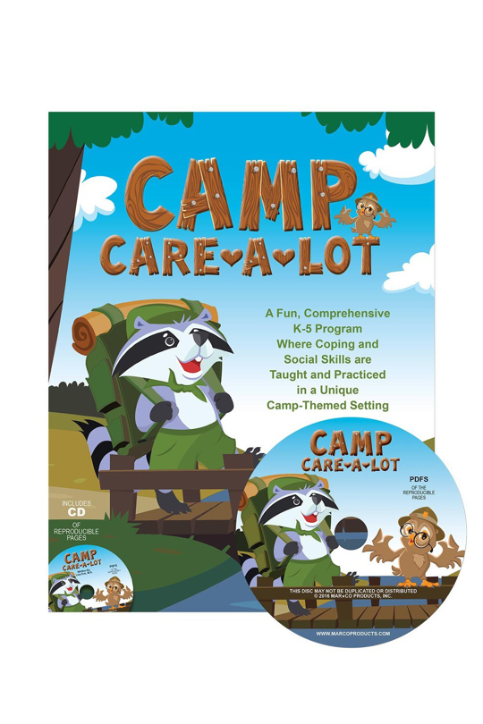 Camp Care-A-Lot