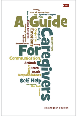 A Guide For Caregivers