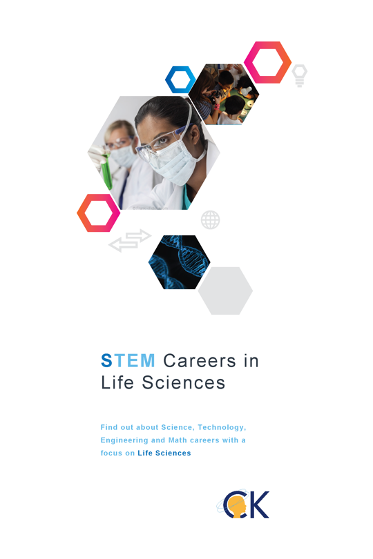 STEM Careers in Life Sciences