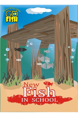 New Fish In School