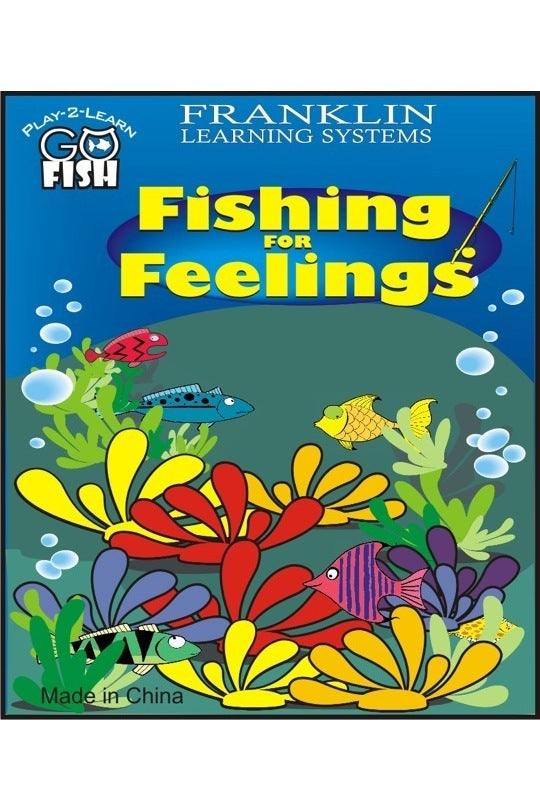 Fishing For Feelings