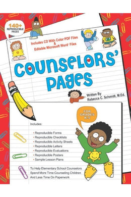 Counselors' Pages