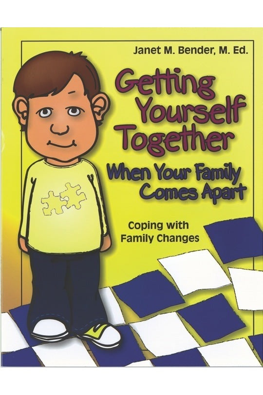 Getting Yourself Together