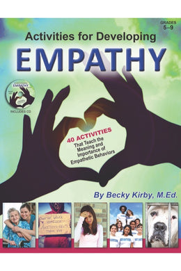 Activities for Developing Empathy