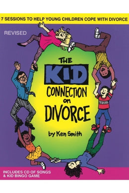 The Kid Connection on Divorce
