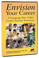 Envision Your Career DVD