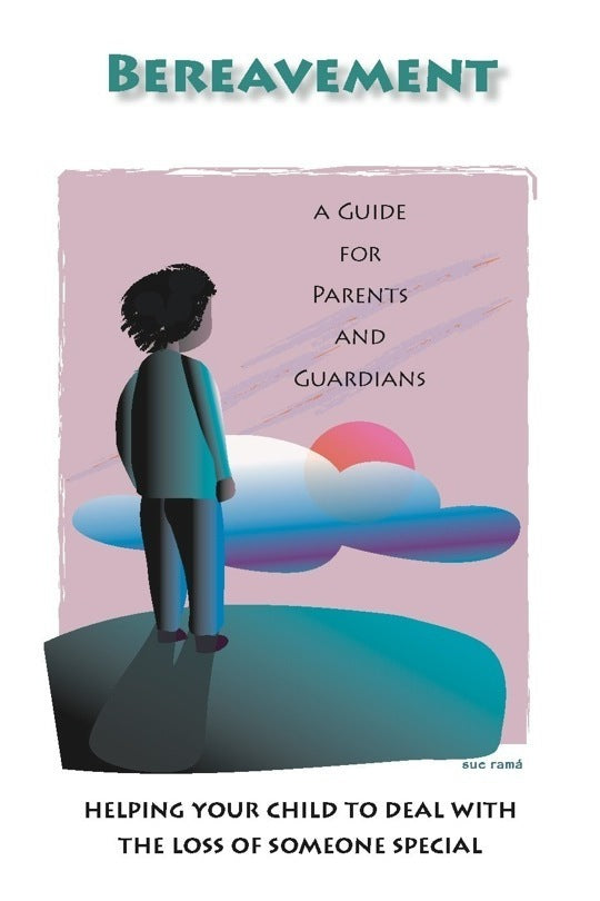 Bereavement Parent Guides