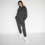 BUTTER FLEECE JOGGER SLATE