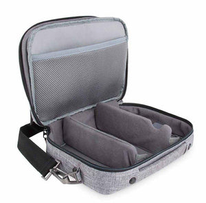 Premium Padded Travel Bag for AirMini™ Portable CPAP Machines