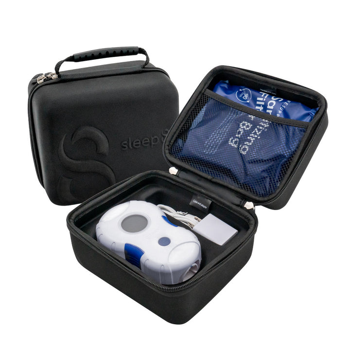 Sleep8 CPAP Cleaning System Travel Case