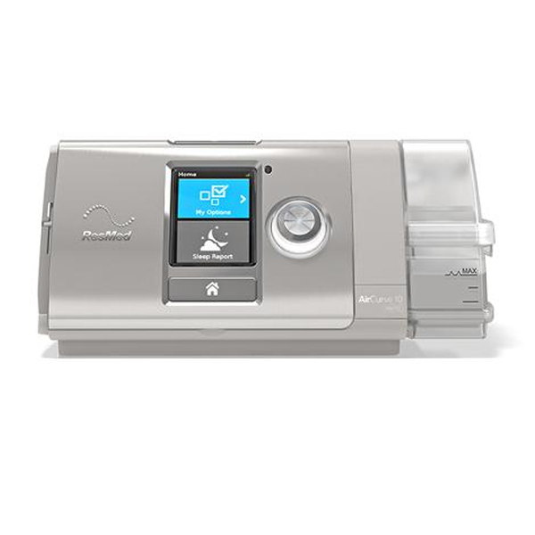 ResMed AirCurve™ 10 VAuto BiPAP and CPAP Machine