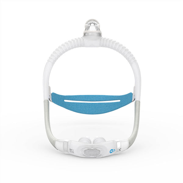 ResMed AirFit™ P30i Nasal Pillow CPAP Mask with Headgear Starter Package