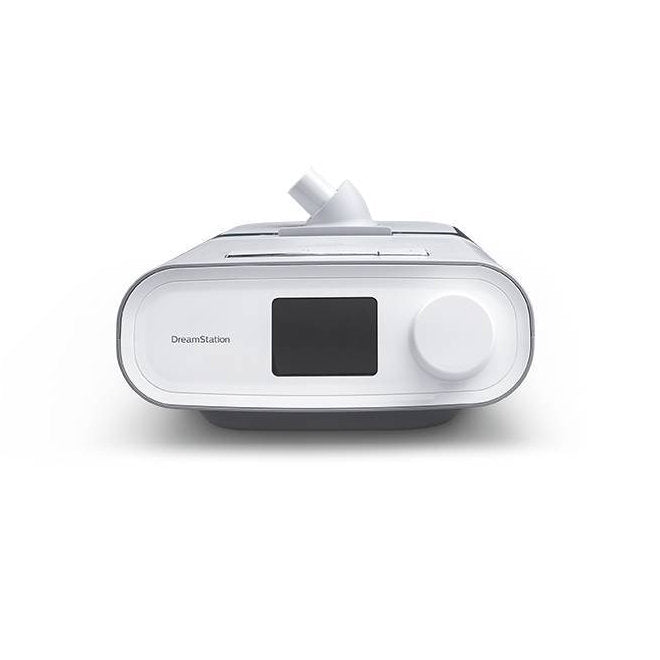 Philips Respironics DreamStation front view