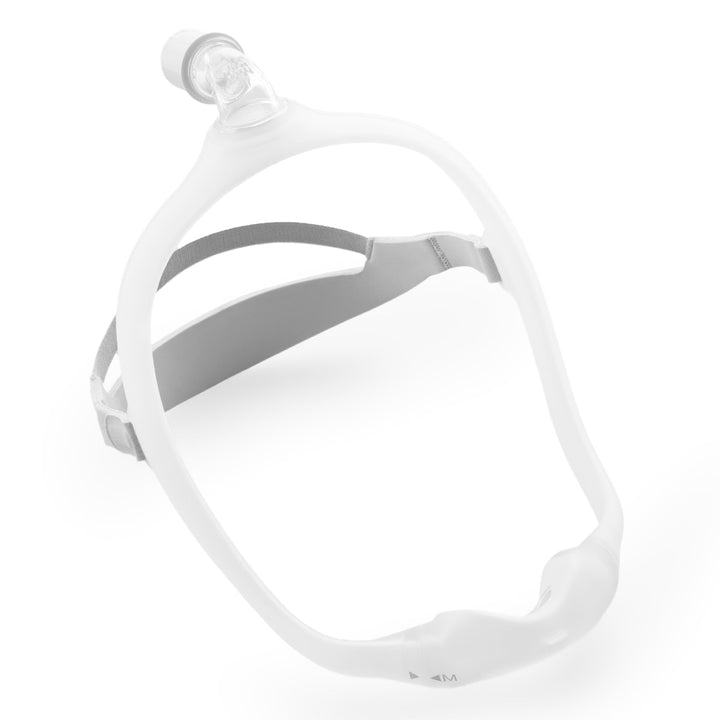Respironics DreamWear™ CPAP Nasal Mask with Headgear - Fit Pack