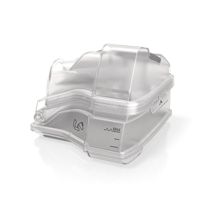 ResMed HumidAir™ Dishwasher Safe Humidification Water Chamber for AirSense™ and AirCurve™ CPAP Machines