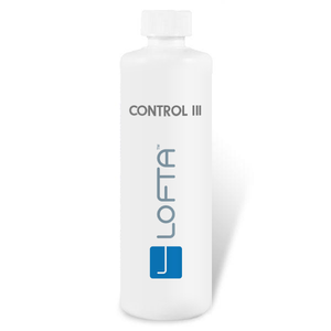 Control III CPAP Disinfectant Cleaning Solution