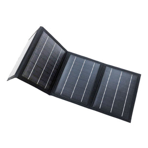 Lofta Explore Solar Panel Charger for All Power Banks
